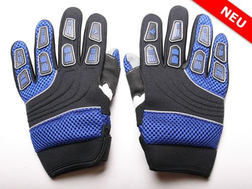 Mercedes Benz Boerne >> Cross handsker for voksne NYLON blØ - Nitro Motors